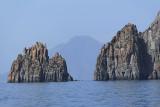 2007 - Vacances en Sicile - Les îles Eoliennes - Stromboli
