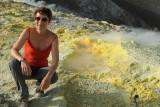 2007 - Vacances en Sicile - Les îles Eoliennes - l'île de Vulcano