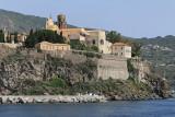 2007 - Vacances en Sicile - Les îles Eoliennes - Lipari