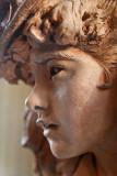 2007 - Visite du musée Auguste Rodin dans l'hôtel Biron à Paris