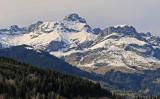 Vacances dans les Alpes à Combloux