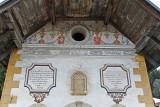 Une chapelle baroque entre Comblouxet Saint-Gervais
