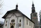 L'église baroque de Saint-Gervais