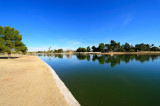 Chaparral Park