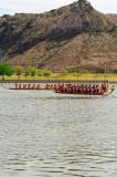 Racing Dragonboats