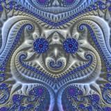 Smily face fractal