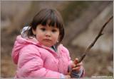 Maria Fishing!