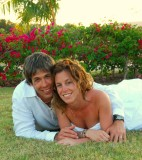 Wedding - Mariage de mes amis Guylaine et Nicolas - Melia Las Dunas - Cuba