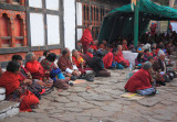 Kyichu Lhakhang (monastery, or temple)