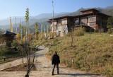 Zhiwa Ling Hotel, Paro Valley
