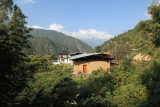 Amankora, Punakha