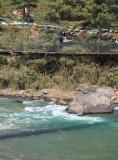 The Bumthang Chhu