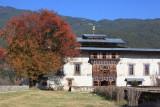 Wangdichholing Palace