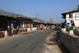 Wangdue Phodrang, known as Wangdi