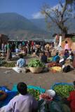 Wangdi market