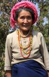 Shan matriarch