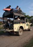 Lodge transport