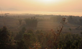 Dawn mist over Mulashide