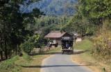 Mulashide road