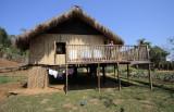 The Ogier's village house