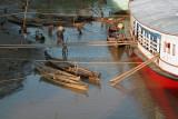River-bank at Pakokku