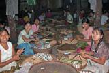 Pakokku cheroot factory