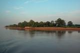 Irrawaddy river-bank