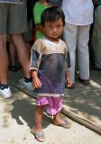 Yandabo village boy