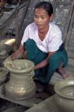 Yandabo potter