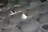 Beautiful Yandabo pots