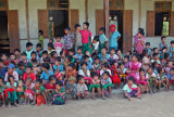 Yandabo village school