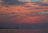 Mandalay sky