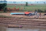Approaching Mandalay