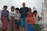 Young Mingun entrepreneurs