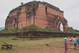 Mantara Gyi Pagoda, Mingun