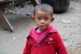 Kyankmyaung kid