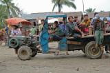 Tigyaling transport