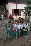 Tigyaling village school