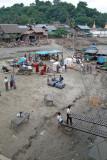 Bustling Tigyaling