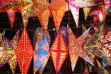 Paper lanterns, Ingo's Night Bazaar