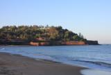 Fort Aguada Peninsular