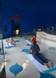 Yoga at Nilaya Hermitage