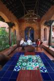 Nilaya Hermitage breakfast