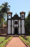 Old Goa, St. Catherine's Chapel