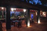 Nilaya Hermitage restaurant