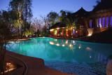 Nilaya Hermitage pool