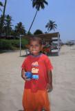 Asvem Beach boy