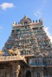 Sri Ranganathaswamy Temple gopuram