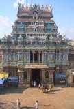 Fifth wall gopuram, Sri Ranganathaswamy