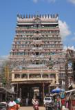 Main entrance, Nataraja Temple